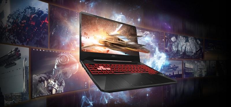 изображение ASUS TUF Gaming FX505