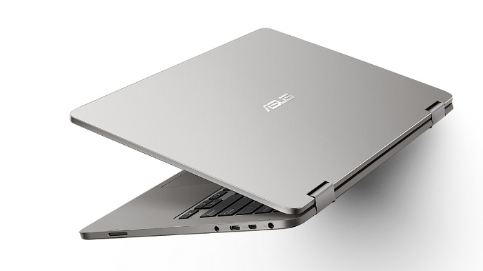Ноутбук ASUS VivoBook Flip 14