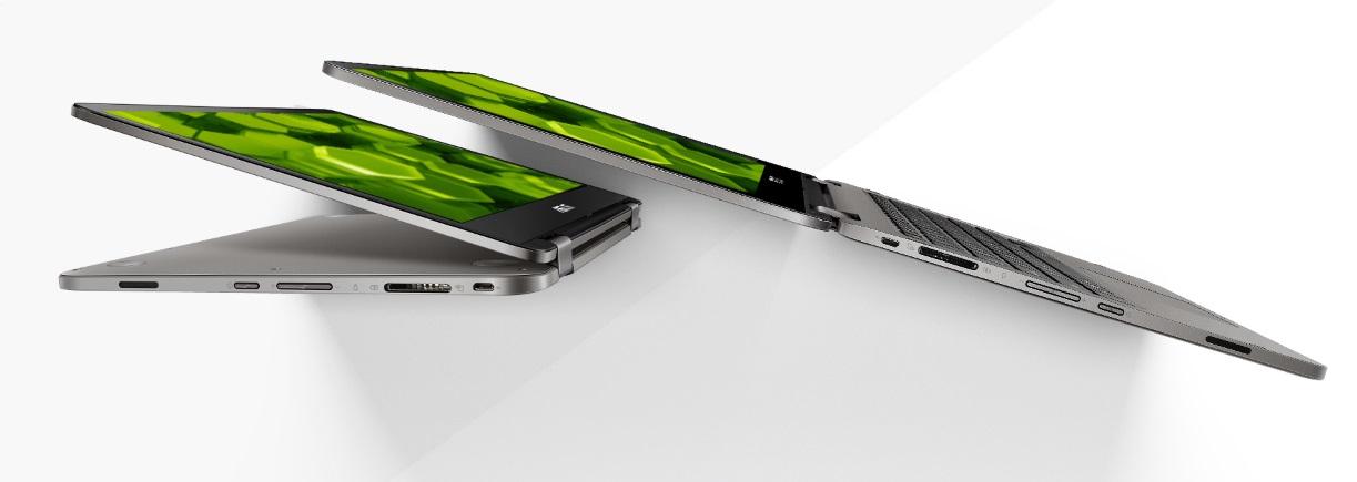 дизайн ASUS VivoBook Flip 14