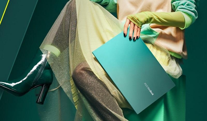 дизайн ASUS VivoBook S15 M533IA