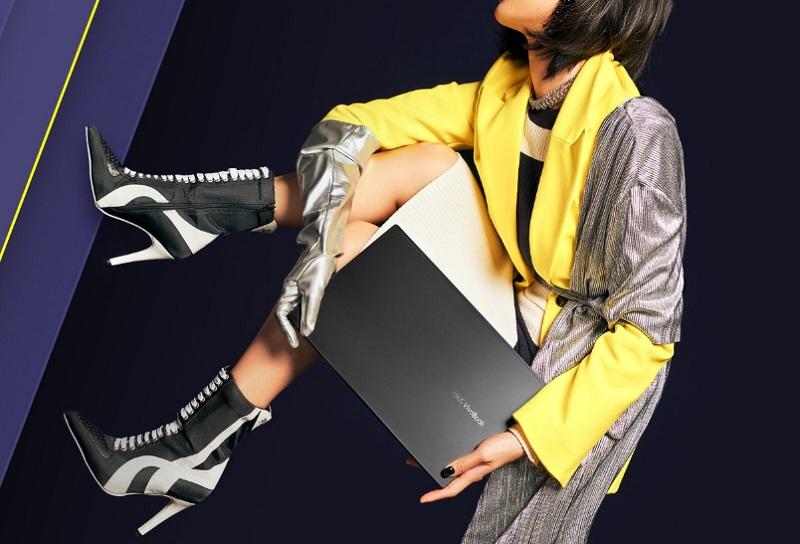 ноутбук ASUS M533IA