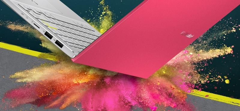 ноутбук ASUS VivoBook S15 M533IA