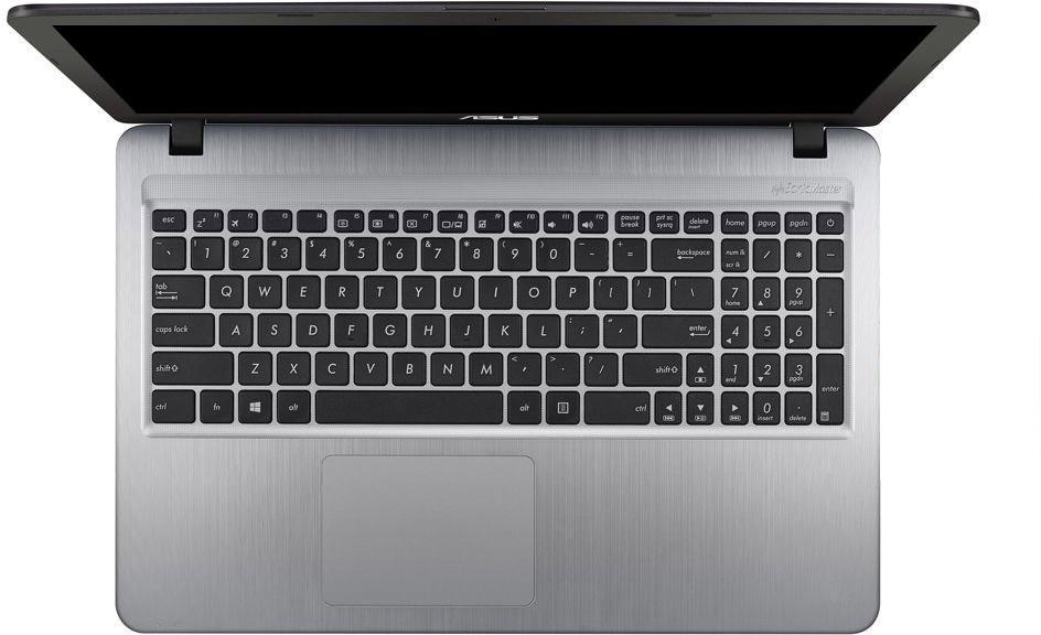 клавиатура ASUS X540YA