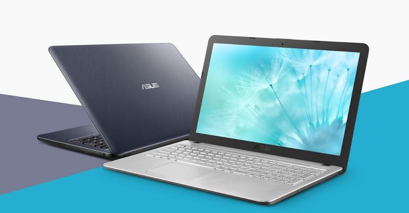 ноутбук ASUS Laptop X543