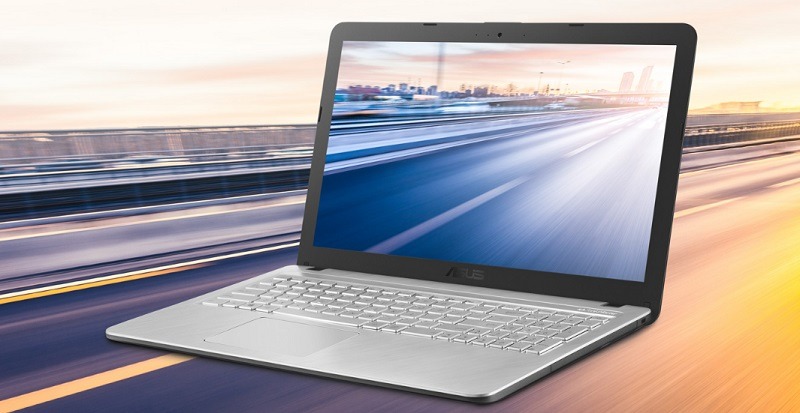 дизайн ASUS Laptop X543