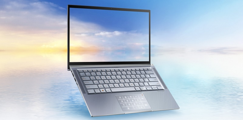 ASUS ZenBook 14 UX431FA