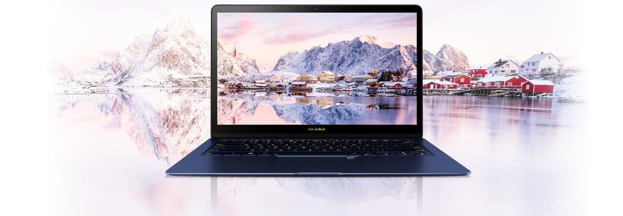 изображение ASUS ZenBook 3 Deluxe UX490UA